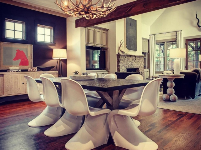 Best Dining Room 2017 | Fort Worth Home Magazine